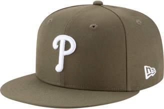 New Era Philadelphia Phillies MLB 9FIFTY Snapback Hat