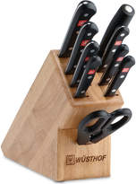 Wusthof Gourmet 10 Piece Cutlery Set