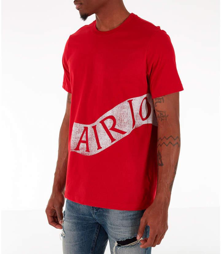 48cbc5b9b8eebd Nike Shirts Jordan - ShopStyle