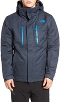 The North Face Men's Powdance Waterproof Jacket