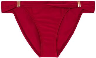 Vix Paula Hermanny Bia Low-rise Bikini Briefs