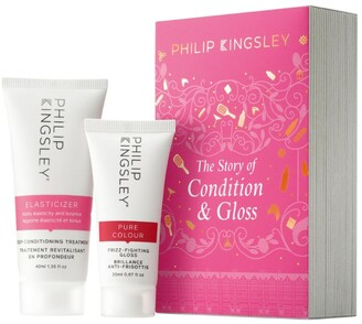 Philip Kingsley A Condition & Amp, Care Story Gift Set