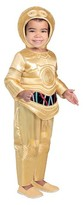 Star Wars Premium C-3PO Toddler Costume - 2T