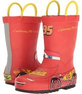Western Chief Lightning McQueen Rain Boots Boys Shoes
