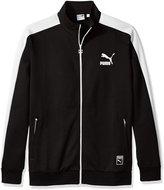 Puma Men's T7 Track Jacket