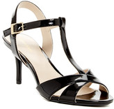 Calvin Klein Laycie Patent Heel Sandal
