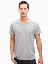 Splendid Core Jersey V-Neck Tee