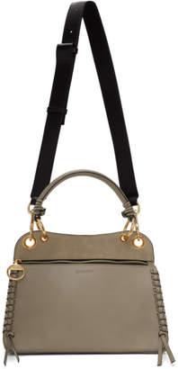 See by Chloe Grey Tilda Top Handle Bag