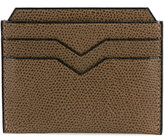 Valextra classic cardholder - men - Calf Leather - One Size