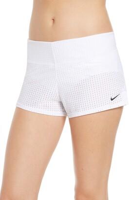 Nike Sport Mesh Swim Board Shorts