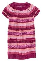Crazy 8 Stripe Sweater Dress