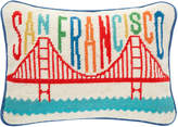 Jonathan Adler Jet Set San Francisco Cushion