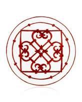 Hermes Balcon du Guadalquivir Dinner Plate