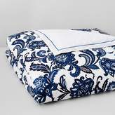 Peacock Alley Margaux Duvet Cover, King