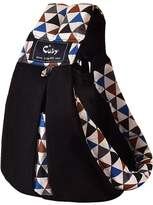 Cuby Cotton Baby Slings and Wraps Carrier for Newborns and Breastfeeding