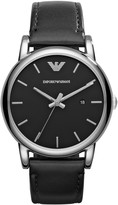 Emporio Armani Wrist watches - Item 58020096