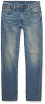 Levi's 505C Slim-Fit Tapered Denim Jeans