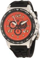 Swiss Legend Men's 10040-06-BB Sprint Racer Chronograph Dial Watch
