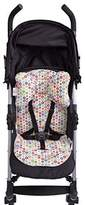 Baby Elephant Ears 2 Piece Stroller Set ~ Seat Liner & Support Pillow