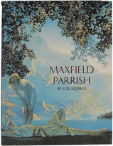 One Kings Lane Vintage Maxfield Parrish