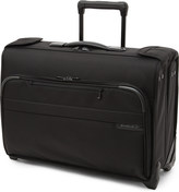 Briggs & Riley Baseline carry-on suitcase
