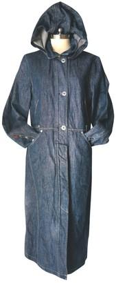 Levi's Cotton Coat for Women Vintage