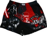 Briefly Stated Star Wars Darth Vader The Dark Side Men's Boxers