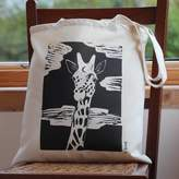 Bird Giraffe Bag