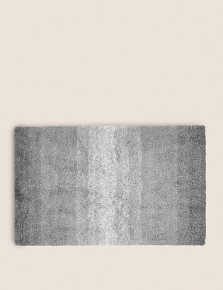 Marks and Spencer Luxury Quick Dry Ombre Bath Mat