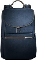 Briggs & Riley Kinzie Street - Small Wide Mouth Backpack Backpack Bags