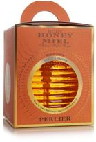 Perlier Honey & Amber Bath Cream