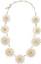 Kate Spade Daisy fields statement necklace
