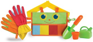 Melissa & Doug Happy Giddy Garden Tool Belt Set