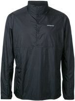 Patagonia roll neck jacket - men - Nylon - XS
