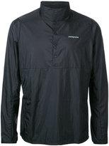Patagonia roll neck jacket - men - Nylon - XS