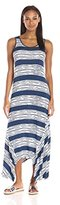G.H. Bass & Co. Women's Midi Dress