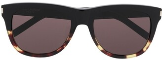 Saint Laurent SL 51 square-frame sunglasses