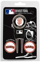 MLB Giants Divot Tool Pack Tool - Black