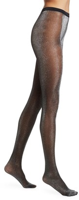 Fogal Gala Sparkle 40-Denier Pantyhose