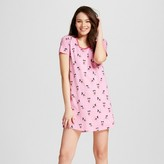 Nite Nite Munki Munki Nite Nite by Munki Munki® Women's Sleep Shirt