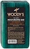 Woody's Moisturizing Bar 8oz