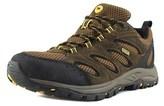 Merrell Capra Rise Men Us 9.5 Black Sneakers.