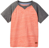 7 For All Mankind Raglan T-Shirt (Little Boys)
