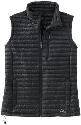 L.L. Bean Women's Ultralight 850 Down Sweater Vest