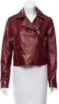 J Brand Moto Jacket