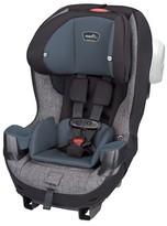 Evenflo ProSeries Stratos Convertible Car Seat