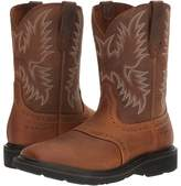 Ariat Sierra Wide Square Toe Cowboy Boots
