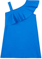 Milly One-Shoulder Dress