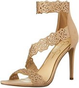 Jessica Simpson Women's Geela Dress Sandal