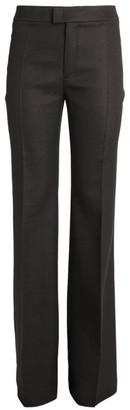 Giambattista Valli Flared Tailored Trousers